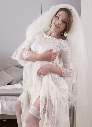 Bride Porn Pictures